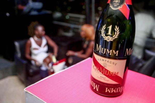 G.H. MUMM Champagne Party - Bellanaija - February2015012