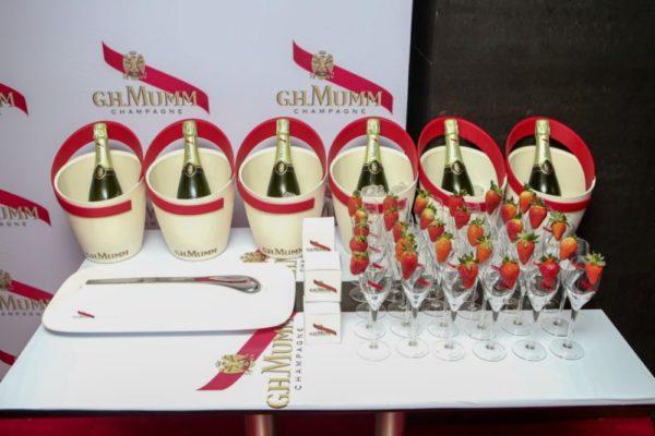 G.H. MUMM Champagne Party - Bellanaija - February2015013