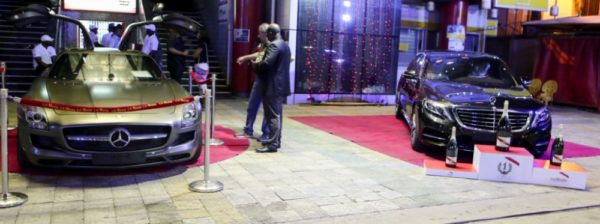 G.H. MUMM Champagne Party - Bellanaija - February2015016