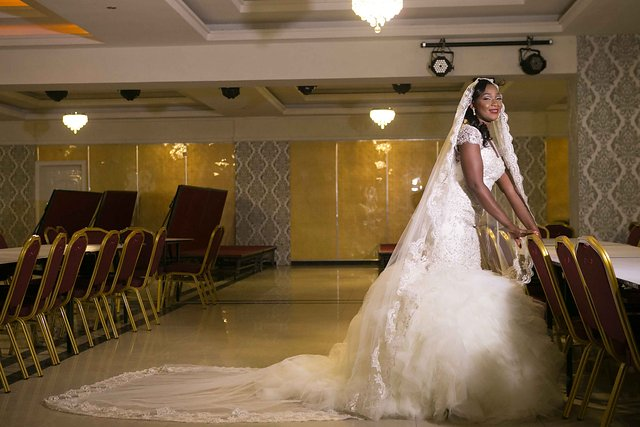 Gia Bridals Wedding Gowns in Port Harcourt 1