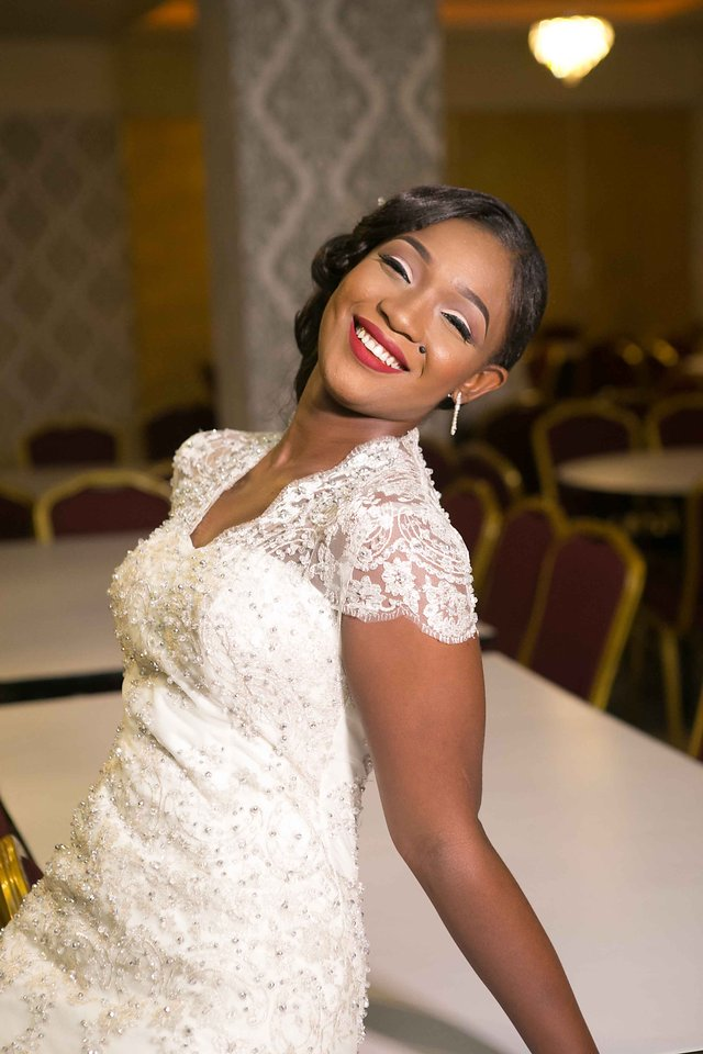 Gia Bridals Wedding Gowns in Port Harcourt 2