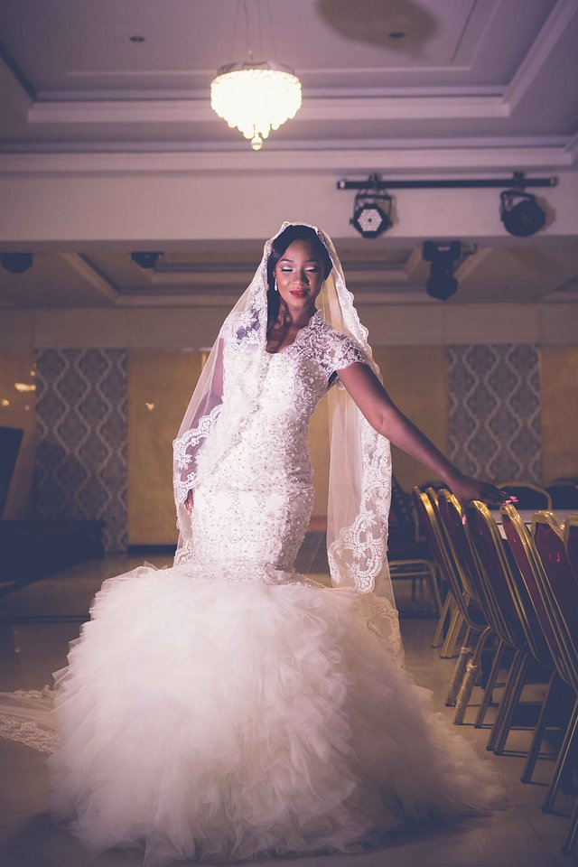Gia Bridals Wedding Gowns In Port Harcourt 4