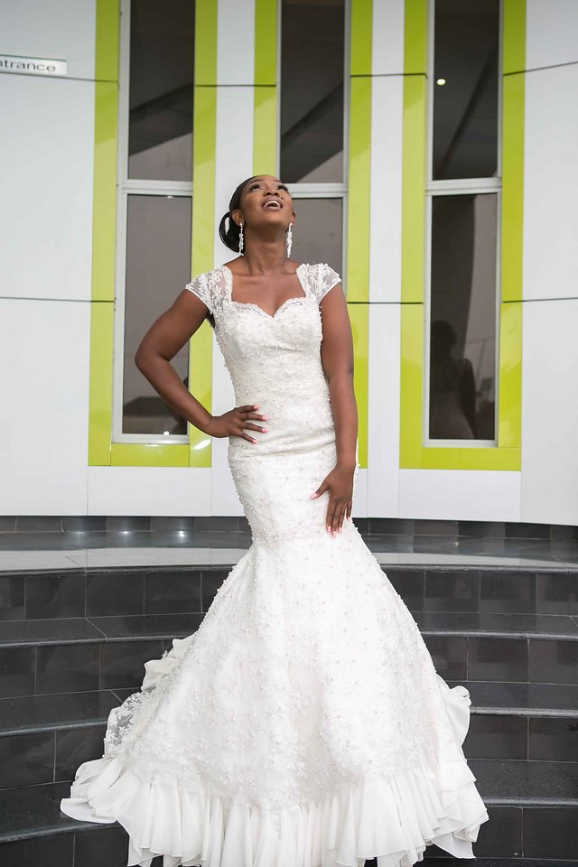 Gia Bridals Wedding Gowns in Port Harcourt 6