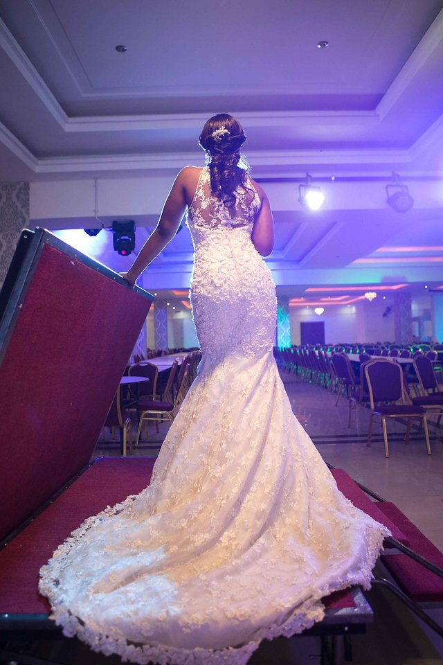 Gia Bridals Wedding Gowns in Port Harcourt 7