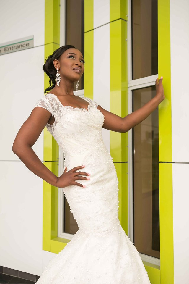Gia Bridals Wedding Gowns in Port Harcourt 8