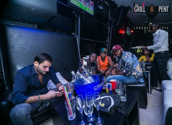 Grill At The Pent - Bellanaija - February2015017