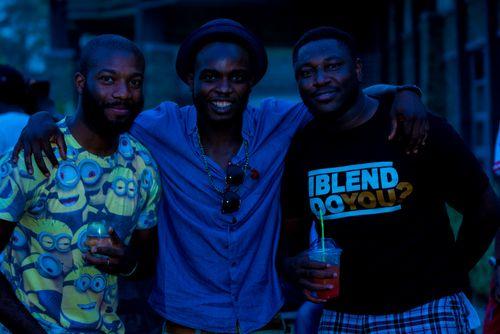 Grill at the Pent Abuja - Bellanaija - January2015033