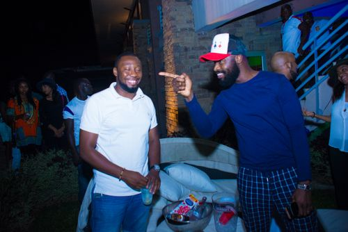 Grill at the Pent Abuja - Bellanaija - January2015046