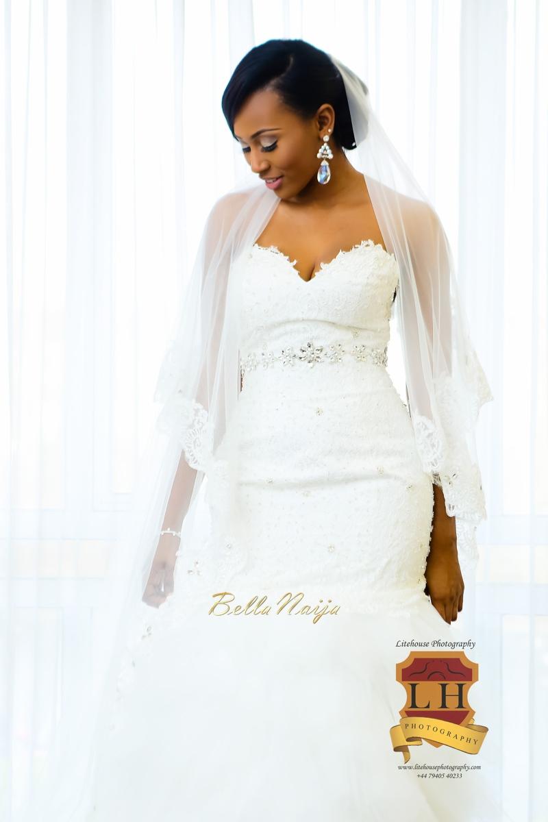 Haja & Anthony | Maidstone, Kent, UK Nigerian Wedding | Litehouse Photography | BellaNaija 201502