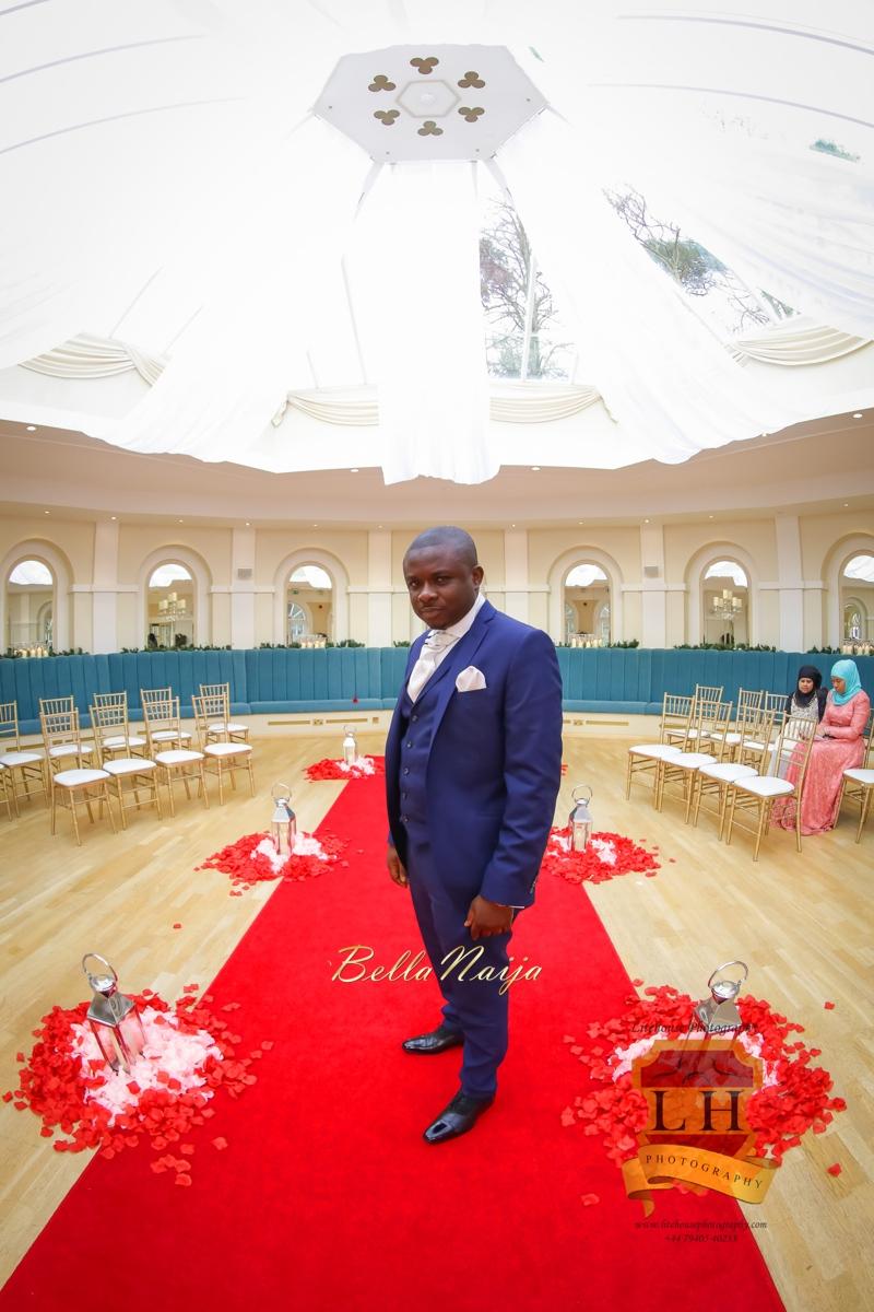 Haja & Anthony | Maidstone, Kent, UK Nigerian Wedding | Litehouse Photography | BellaNaija 201503