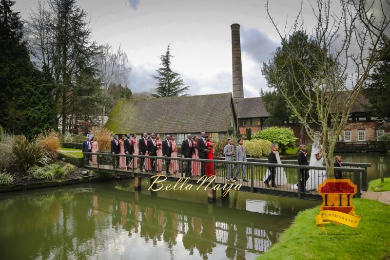 Haja & Anthony | Maidstone, Kent, UK Nigerian Wedding | Litehouse Photography | BellaNaija 201505