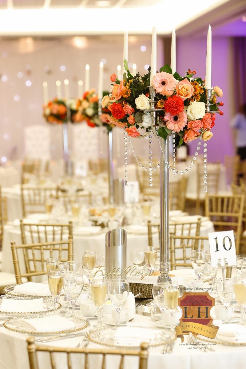 Haja & Anthony | Maidstone, Kent, UK Nigerian Wedding | Litehouse Photography | BellaNaija 201507