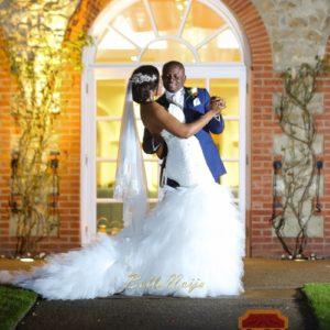 Haja & Anthony   Maidstone, Kent, UK Nigerian Wedding   Litehouse Photography   BellaNaija 201509
