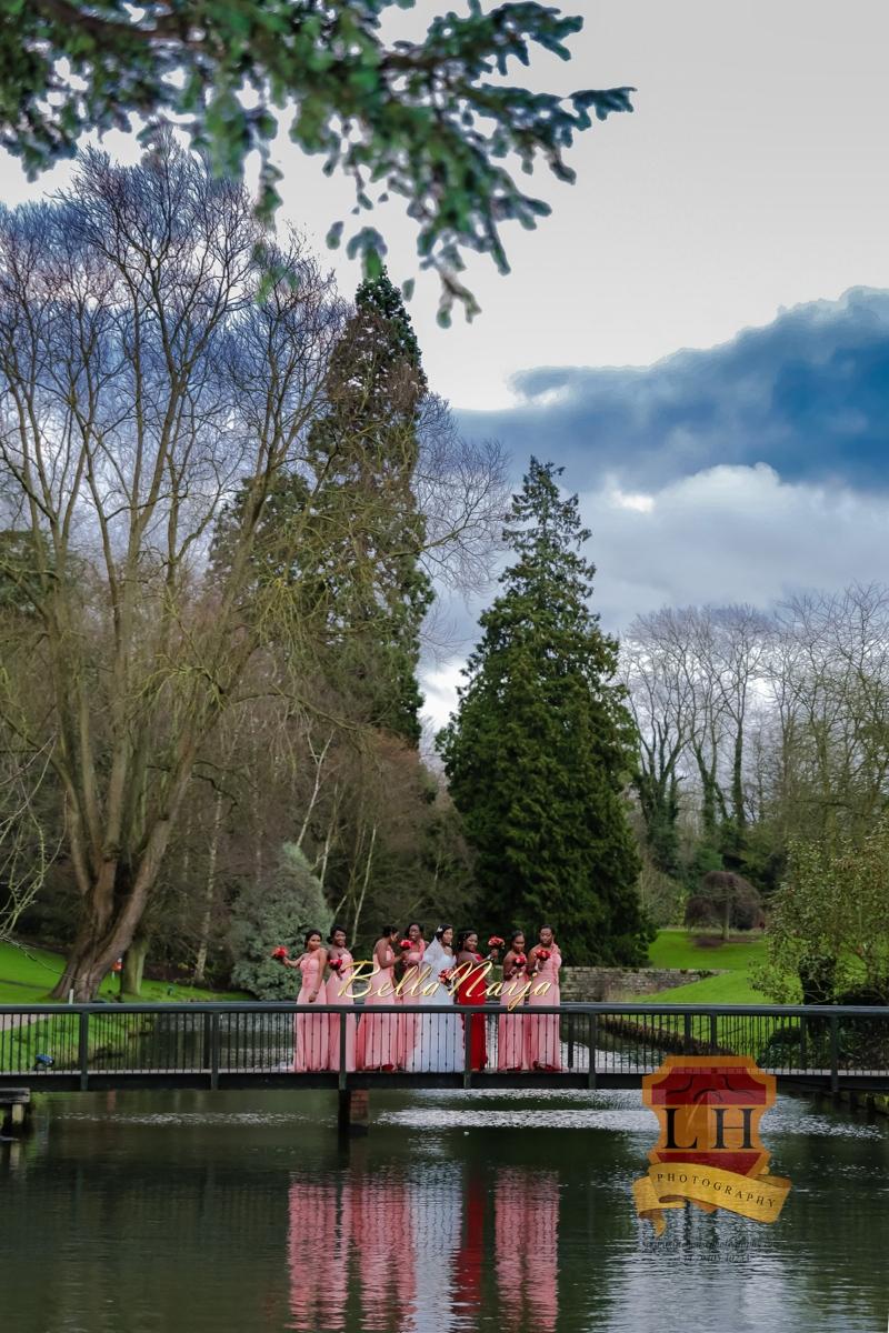 Haja & Anthony | Maidstone, Kent, UK Nigerian Wedding | Litehouse Photography | BellaNaija 201513
