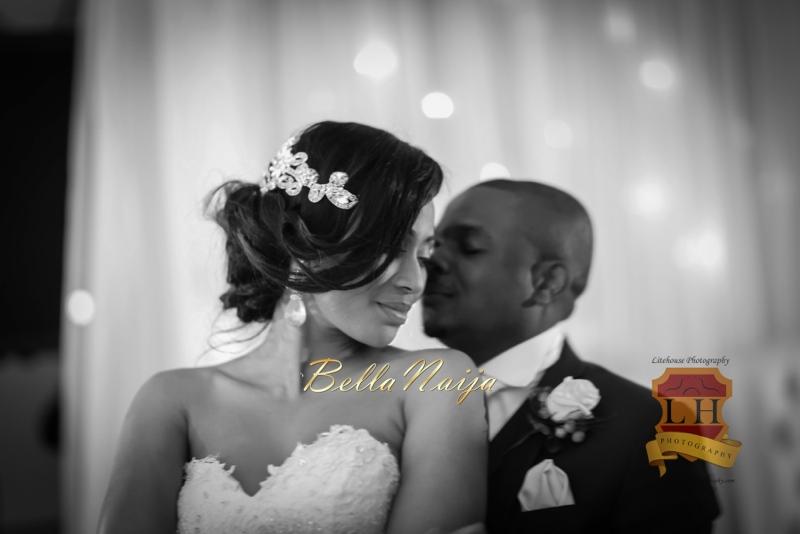 Haja & Anthony | Maidstone, Kent, UK Nigerian Wedding | Litehouse Photography | BellaNaija 201514