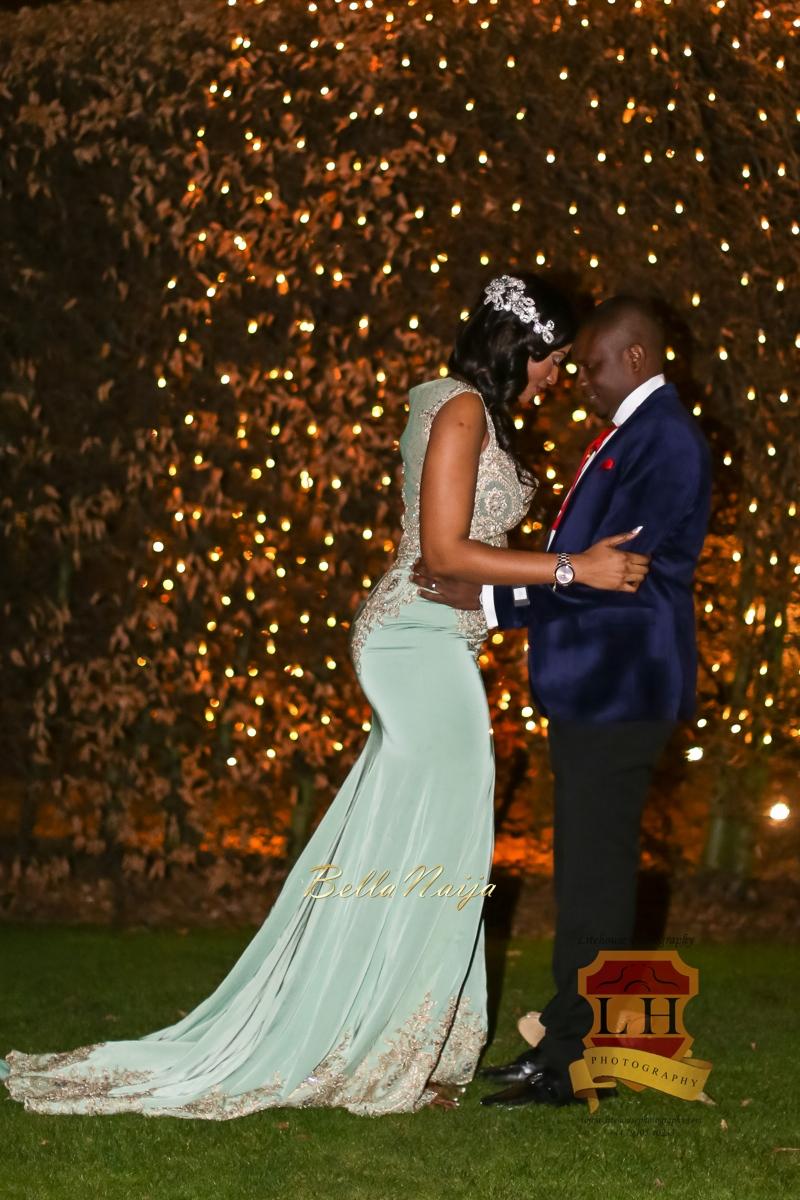 Haja & Anthony | Maidstone, Kent, UK Nigerian Wedding | Litehouse Photography | BellaNaija 201519