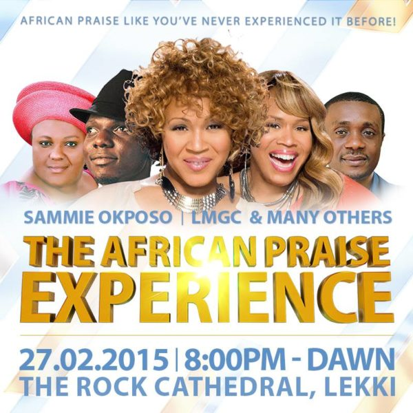 House on The Rock - The African Praise Experience