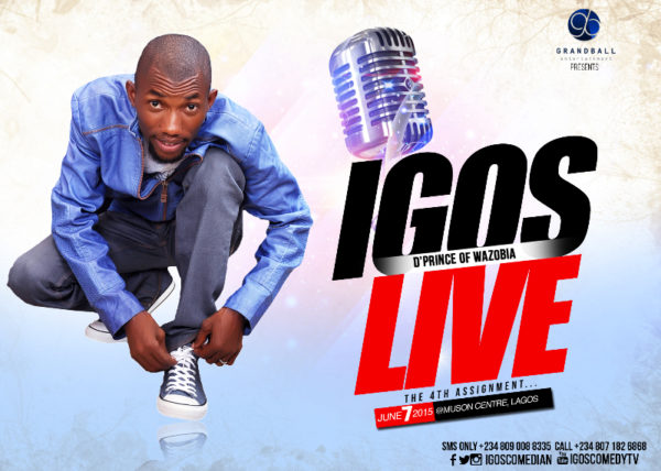 IGOS Live 2015 - BellaNaija - February 2015