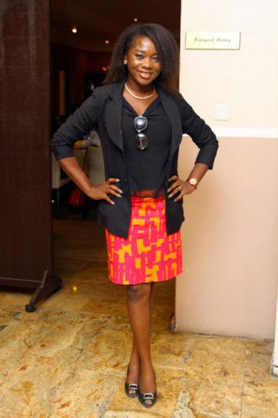 Ifeoma Ononye