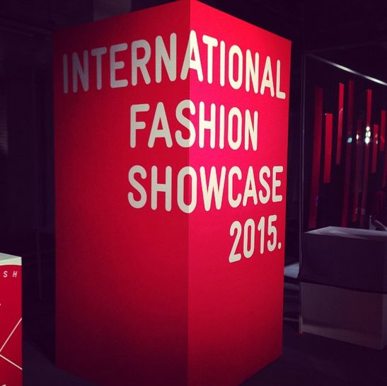 International Fashion Showcase 2015 - BellaNaija - February 2015