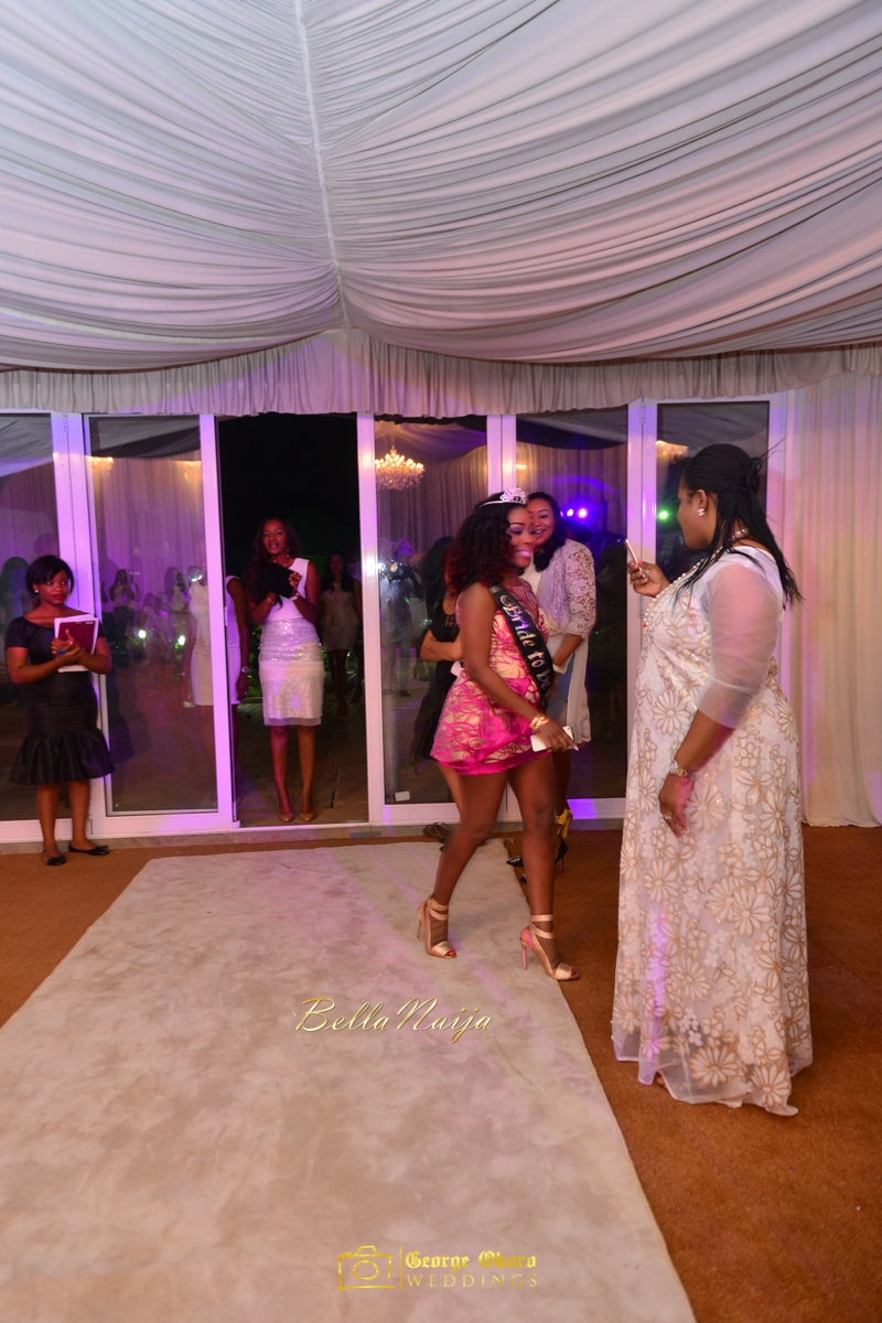 Jammie's Spectacular All-White Bridal Shower | Blue Velvet Marquee Abuja | George Okoro Photography | BellaNaija February 2015 06