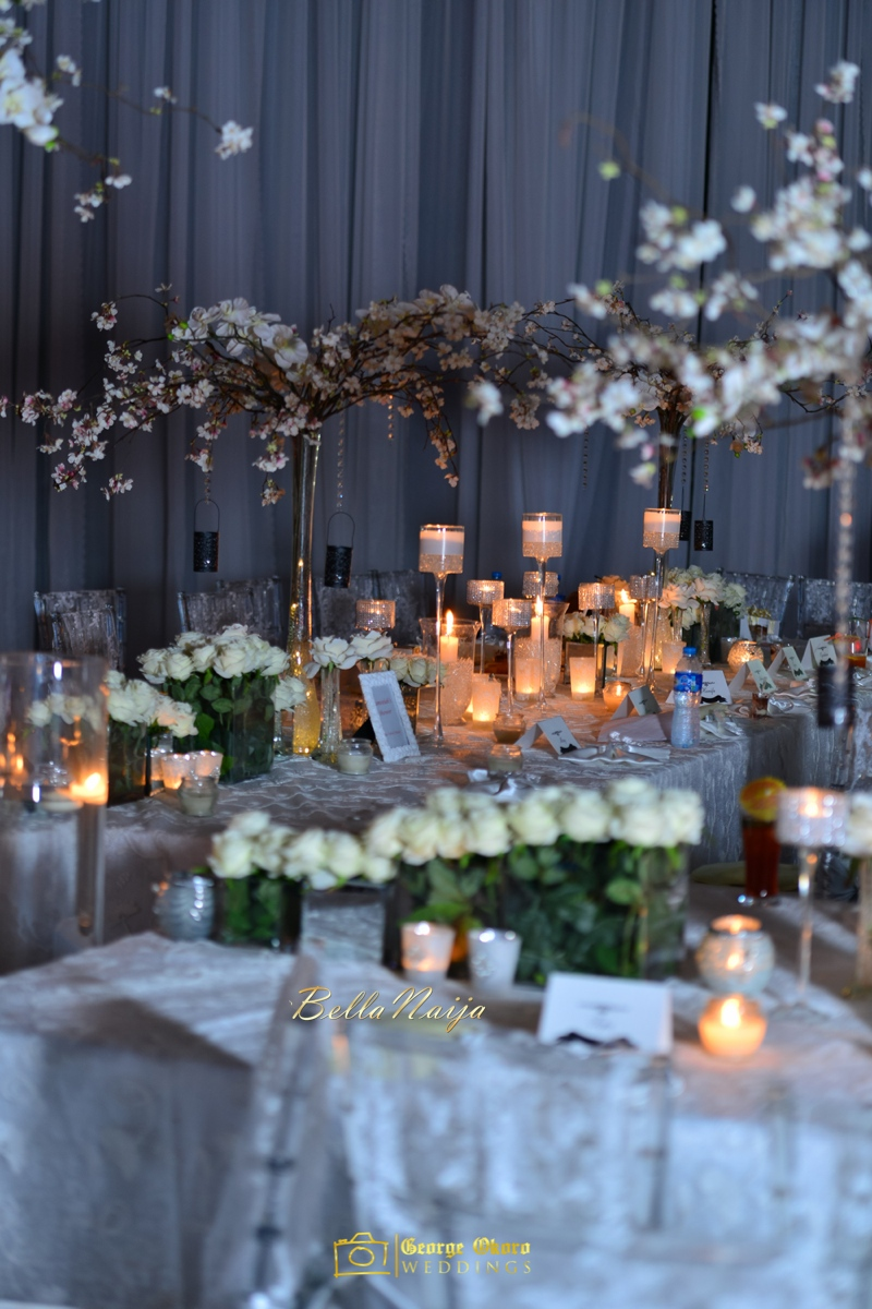 Jammie's Spectacular All-White Bridal Shower | Blue Velvet Marquee Abuja | George Okoro Photography | BellaNaija February 2015 29