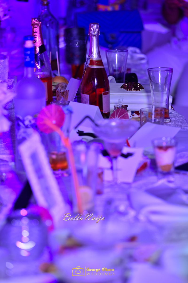 Jammie's Spectacular All-White Bridal Shower | Blue Velvet Marquee Abuja | George Okoro Photography | BellaNaija February 2015 37