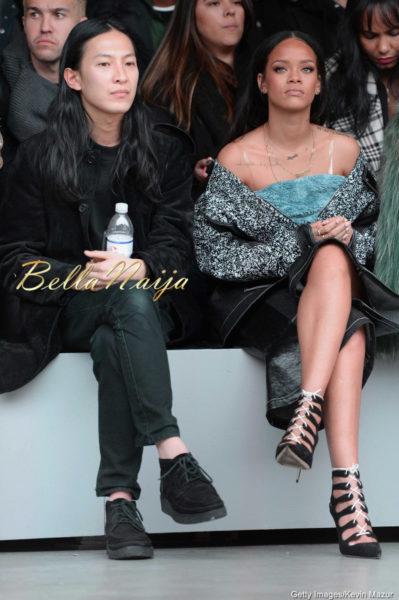 Alexander Wang, Rihanna