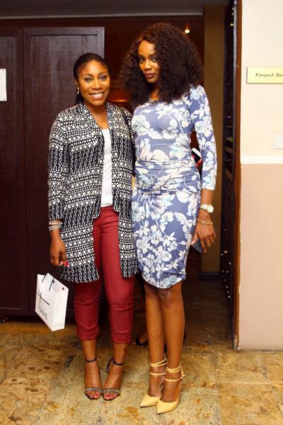 Kaylah Oniwo & Ono Bello