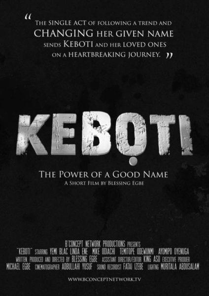 Keboti