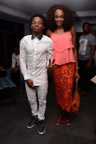 Korede Bello & Ono Bello