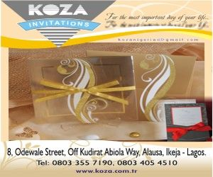 Koza Invitation Ad on BN