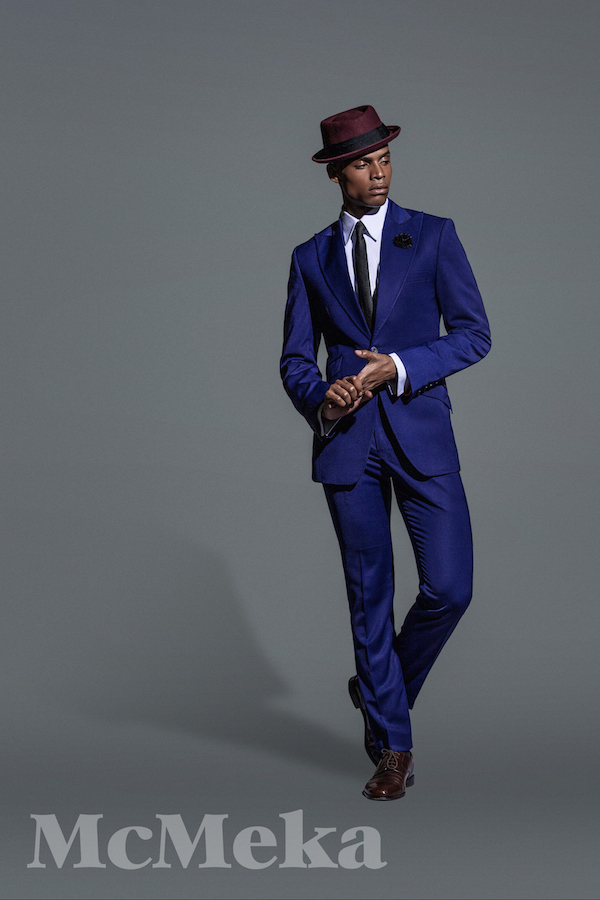 McMeka Spring Summer 2015 The Classist Collection Lookbook - BellaNaija - February 2014001