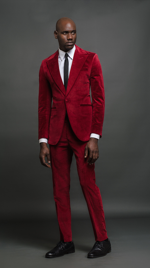 McMeka Spring Summer 2015 The Classist Collection Lookbook - BellaNaija - February 20140012