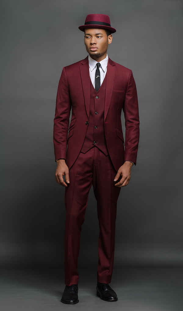 McMeka Spring Summer 2015 The Classist Collection Lookbook - BellaNaija - February 20140014