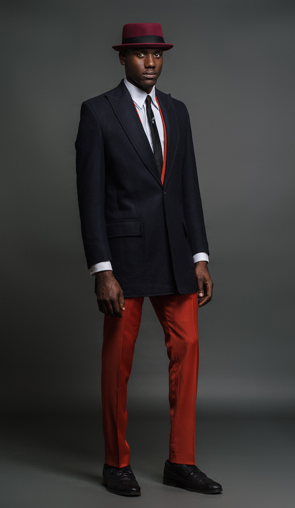 McMeka Spring Summer 2015 The Classist Collection Lookbook - BellaNaija - February 20140016