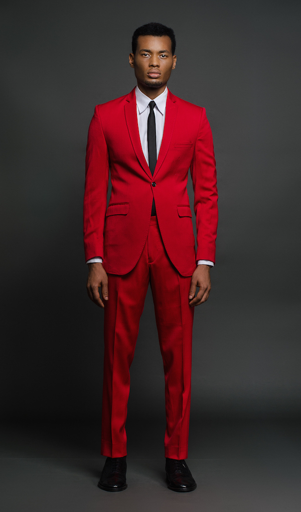 McMeka Spring Summer 2015 The Classist Collection Lookbook - BellaNaija - February 20140017
