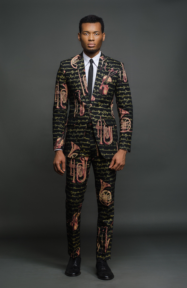 McMeka Spring Summer 2015 The Classist Collection Lookbook - BellaNaija - February 20140018