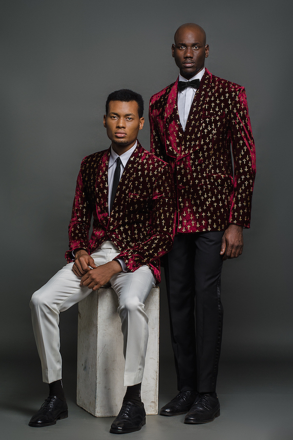 McMeka Spring Summer 2015 The Classist Collection Lookbook - BellaNaija - February 20140021