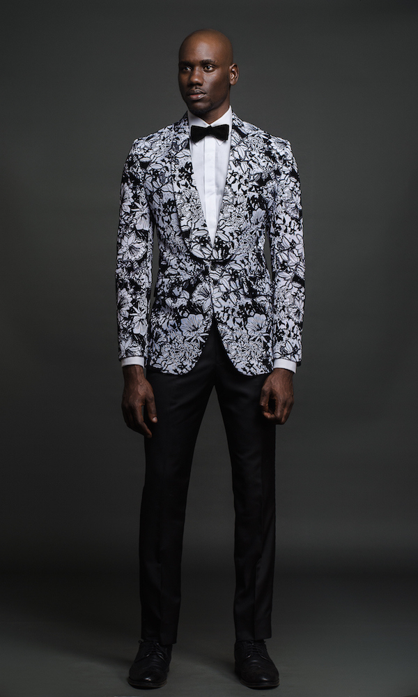 McMeka Spring Summer 2015 The Classist Collection Lookbook - BellaNaija - February 2014004