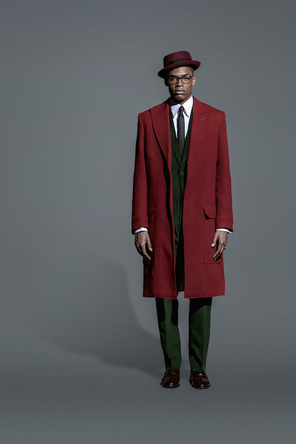 McMeka Spring Summer 2015 The Classist Collection Lookbook - BellaNaija - February 2014005
