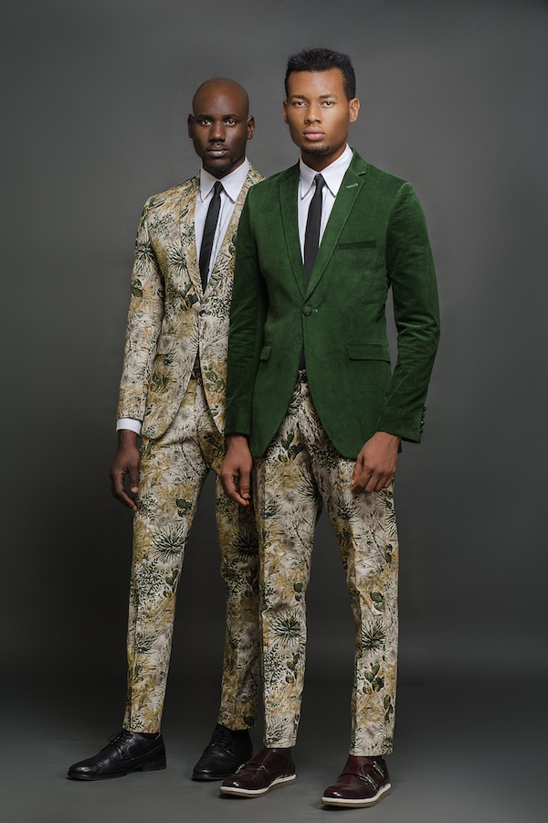 McMeka Spring Summer 2015 The Classist Collection Lookbook - BellaNaija - February 2014006