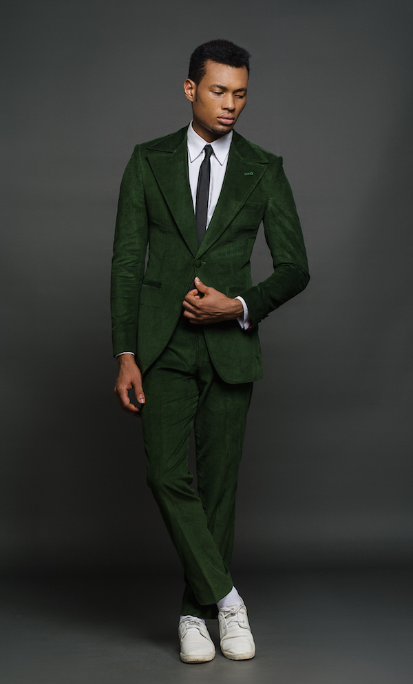 McMeka Spring Summer 2015 The Classist Collection Lookbook - BellaNaija - February 2014007