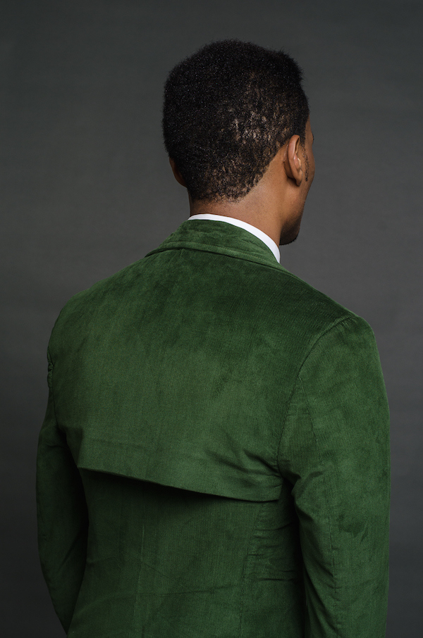 McMeka Spring Summer 2015 The Classist Collection Lookbook - BellaNaija - February 2014008