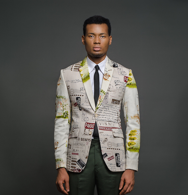 McMeka Spring Summer 2015 The Classist Collection Lookbook - BellaNaija - February 2014009