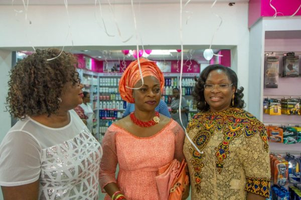 MedPlus Pharmacy Store Opening in Lagos - Bellanaija - February2015008