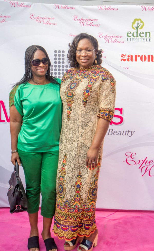 MedPlus Pharmacy Store Opening in Lagos - Bellanaija - February2015011