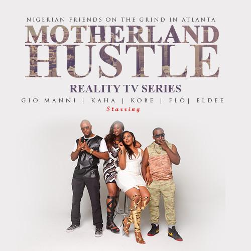 Motherland Hustle