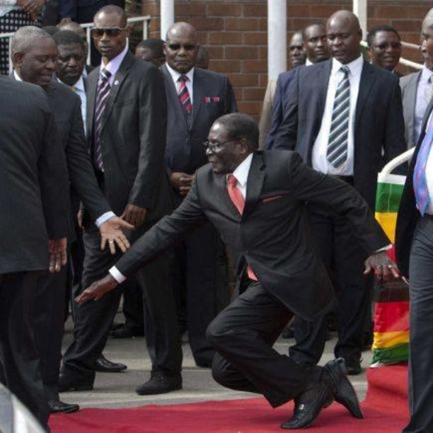 Mugabe 1
