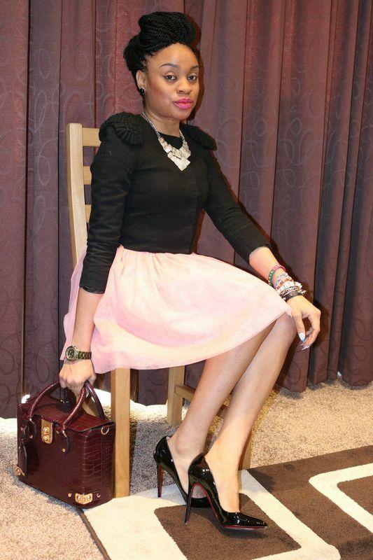 My Style Stephanie Okafor - Bellanaija - February2015095